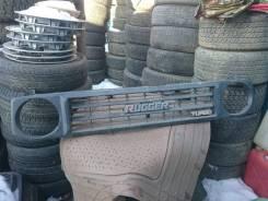 Решетка радиатора. Daihatsu Rugger