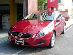 Volvo S60. автомат, передний, 1.6, бензин, 67тыс. км, б/п, нет птс. Под заказ