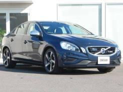 Volvo S60. автомат, передний, 1.6, бензин, 25 тыс. км, б/п, нет птс. Под заказ