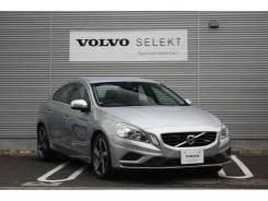 Volvo S60. автомат, передний, 1.6, бензин, 50тыс. км, б/п. Под заказ