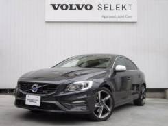 Volvo S60. автомат, передний, 2.0, бензин, 19тыс. км, б/п. Под заказ