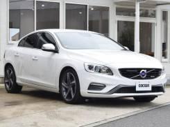 Volvo S60. автомат, передний, 2.0, бензин, 6тыс. км, б/п. Под заказ