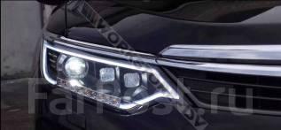 Фара. Toyota Camry, ASV50, ASV51, GSV50 Двигатели: 2ARFE, 2GRFE, 6ARFSE
