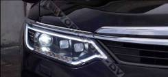 Фара. Toyota Camry, ASV50, AVV50, GSV50, ASV51 Двигатели: 2ARFE, 2ARFXE, 2GRFE, 6ARFSE