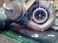 Прочистка и восстановление турбин всех типов водородом