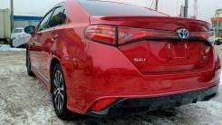 Toyota Sai. С водителем