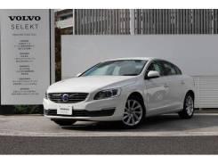 Volvo S60. автомат, передний, 1.5, бензин, 9тыс. км, б/п. Под заказ