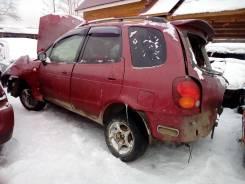 Toyota Corolla Spacio. AE111 6020909, 4A L869908