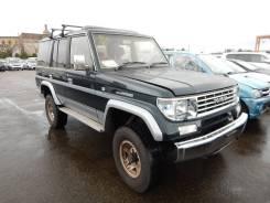 АКПП Toyota Land Cruiser Prado kzj78 1kz 1996