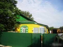 Продается очень хороший дом. Улица Хасанская 32, р-н Спасское, площадь дома 63 кв.м., централизованный водопровод, отопление твердотопливное, от част...