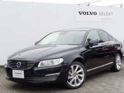 Volvo S80. автомат, 4wd, 3.0, бензин, 23тыс. км, б/п. Под заказ