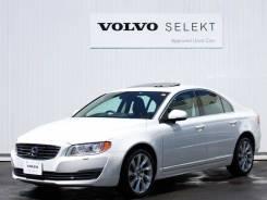 Volvo S80. автомат, 4wd, 3.0, бензин, 19тыс. км, б/п. Под заказ