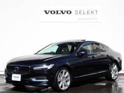Volvo S90. автомат, передний, 2.0, бензин, 6тыс. км, б/п. Под заказ