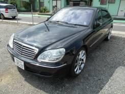 Mercedes-Benz. WDB2201752A447334, 113 960