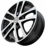 Sakura Wheels R266. 6.5x16, 5x100.00, ET40, ЦО 73,1мм.