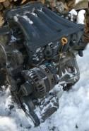 Двигатель в сборе. Nissan Serena Двигатель MR20DD