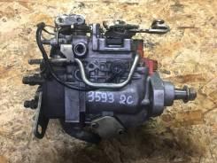Топливный насос высокого давления. Toyota: Corona, Carina, Corolla, Caldina, Sprinter Двигатель 2C
