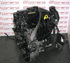 Двигатель в сборе. Mini Hatch