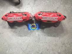 Рабочая тормозная система. Subaru Outback, BP Subaru Forester, SF5, SG5, SG9 Subaru Legacy, BP, BL