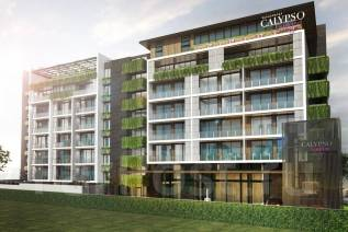 Продажа апартаментов в новом кондоминиуме о. Пхукет, Раваи - Най Харн.