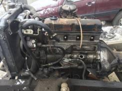 Двигатель в сборе. УАЗ 3151, 31519 Двигатель UMZ4218