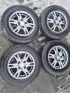 """Колеса зимние Bridgestone. 5.0x13"""" 4x100.00 ET36"""