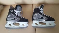 Хоккейные коньки, 37 размер, профессиональные