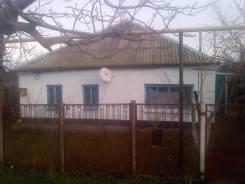 Продается дом на участке 22 сотки. Ст. Ахтанизовская, р-н Темрюкский, площадь дома 100 кв.м., централизованный водопровод, электричество 4 кВт, отопл...
