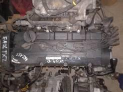 Двигатель в сборе. Hyundai: Elantra, Tucson, Tiburon, Trajet, Sonata Kia Cerato Kia Sportage Двигатель G4GC