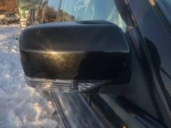 Зеркало заднего вида боковое. Subaru Forester, SG5, SG9, SG9L Двигатели: EJ203, EJ205, EJ255
