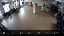 Ip Камеры модернизация видеонаблюдения