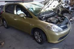 Nissan Tiida. 11, 1 8