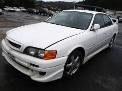 Toyota Chaser. JZX100, 1JZ GE
