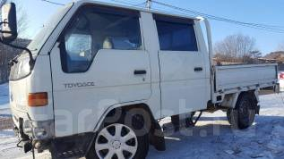 Toyota ToyoAce. Продается грузовик Toyota Toyoase, 2 700 куб. см., 1 000 кг.