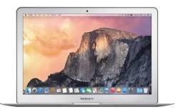 "Apple MacBook Air 13 2017 Mid. 13"", 1,8ГГц, ОЗУ 8192 МБ и больше, диск 128 Гб, WiFi, Bluetooth, аккумулятор на 12 ч."