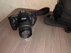 Canon EOS 60D. 15 - 19.9 Мп, зум: 14х и более