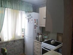 2-комнатная, улица Тухачевского 68. БАМ, агентство, 49 кв.м.