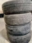 Bridgestone Potenza G019 Grid. Летние, 2011 год, износ: 50%, 4 шт