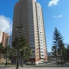 3-комнатная, улица Адмирала Горшкова 24. Снеговая падь, частное лицо, 77 кв.м. Дом снаружи