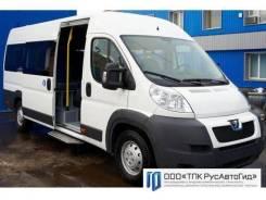 Peugeot Boxer. Продается микроавтобус Пежо боксер, 2 200 куб. см.