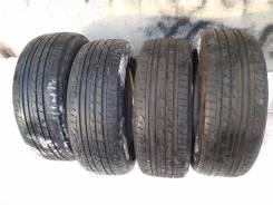 Dunlop Enasave RV503. Летние, 2009 год, износ: 10%, 4 шт