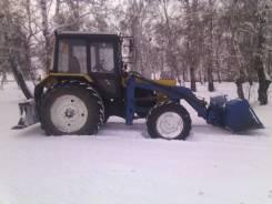 МТЗ 82. Продам трактор, 4 600 куб. см.