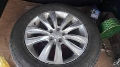 Продам комплект из 5 колес. x18