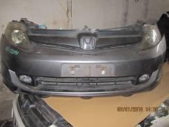 Ноускат. Honda Airwave, GJ1 Двигатель L15A