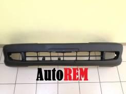 Бампер. Toyota Corolla, AE100G, AE101G, AE104G, AE110, AE111, AE114, CDE110, CE100G, CE101G, CE110, CE114, EE110, EE111, WZE110, ZE111, ZZE110, ZZE111...