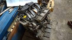 Двигатель в сборе. Renault Megane Renault Scenic