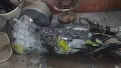 МКПП. Suzuki Jimny, JB43, JB23W Двигатели: M13A, K6A