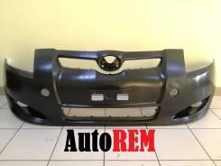 Бампер. Toyota Crown, GRS200, GRS201, GRS202, GRS203, GRS204, GWS204 Toyota Auris, ADE150, ADE157, NDE150, NRE150, NZE151, NZE151H, NZE154, NZE154H, Z...