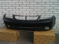 Бампер передний Chevrolet Lacetti Шевроле Лачетти
