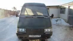 ГАЗ 33023. Продаю Газель Фермер 1999 г. в., 2 400 куб. см., 1 500 кг.
